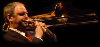 Graham Woodhouse - Jazz Trombone