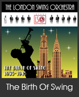London Swing Orchestra